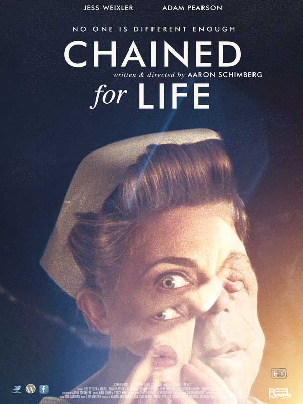 Chained For Life