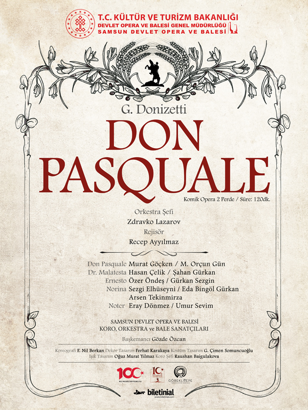 Don Pasquale (Son Temsil)