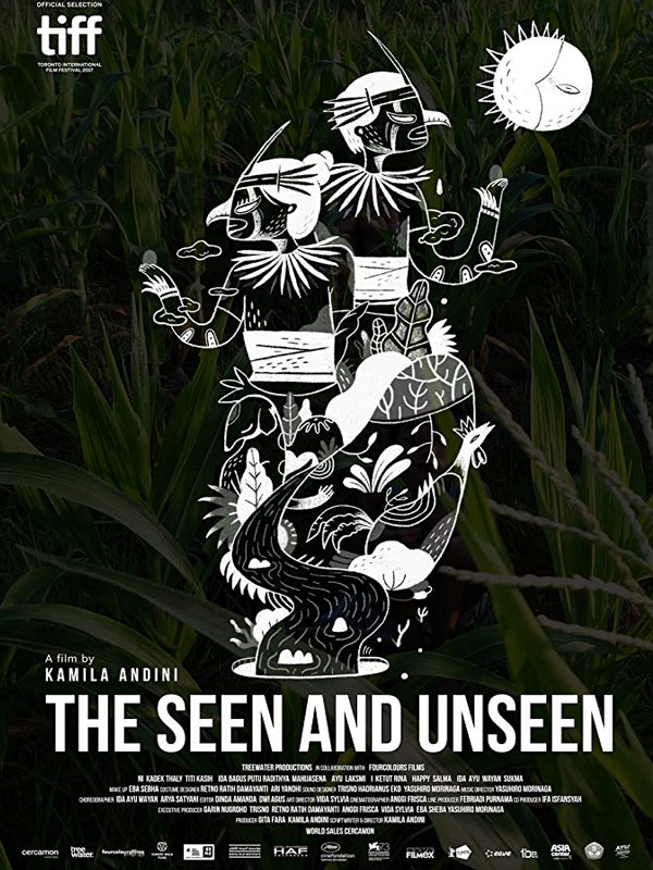 The Seen and Unseen