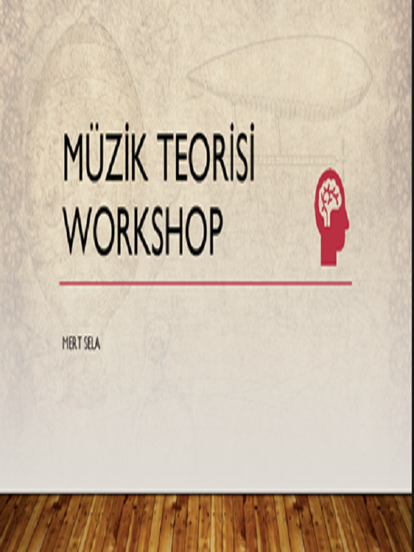 Müzik Teorisi WorkShop