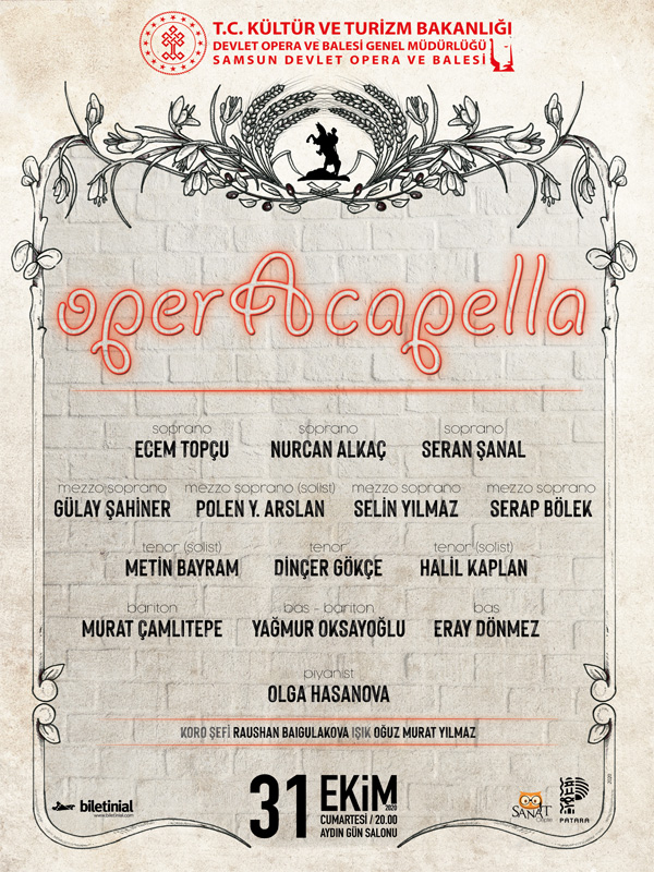 Operacapella