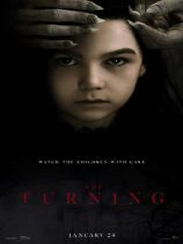 The Turning (Vizyon Tarihi:  1.01.2021 )