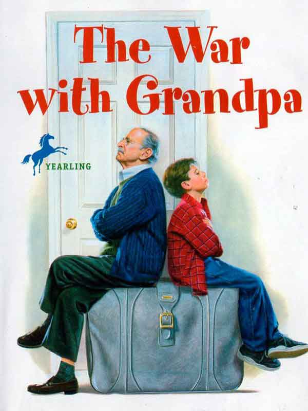 The War with Grandpa (Vizyon Tarihi:  28.11.2020 )